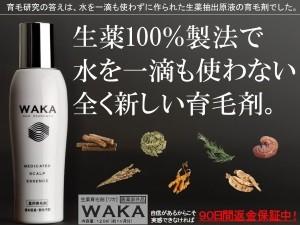 WAKA(ワカ)