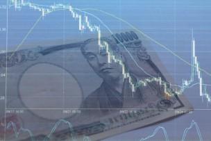 通貨レートの変動