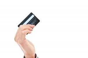 クレジットカードを持っている人